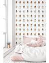 Rijkswachters Robots wallpaper white