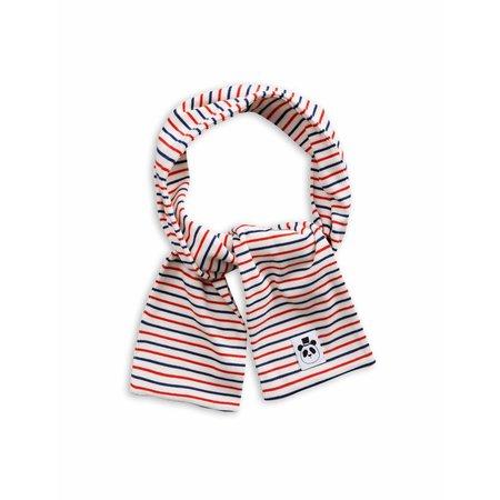 Mini Rodini Stripe rib Scarf sjaal