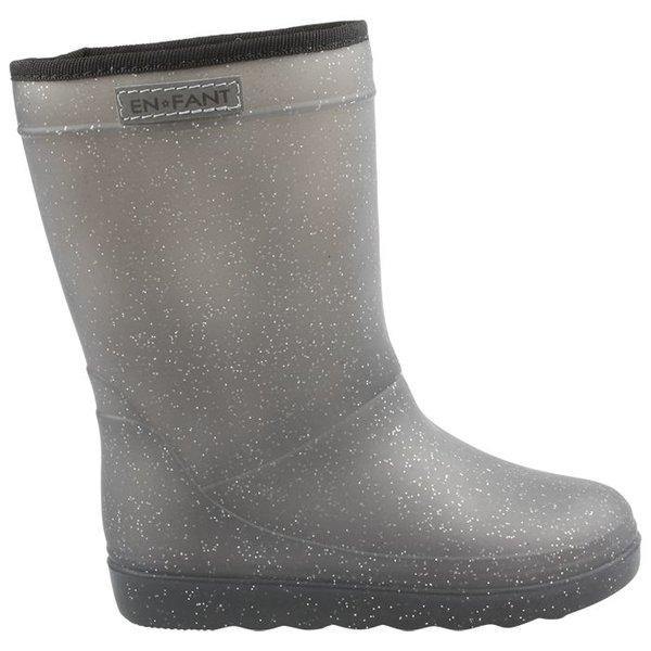 Thermo Boot Titanium