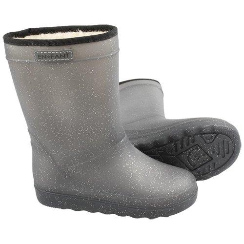 En Fant Thermo Boot Titanium