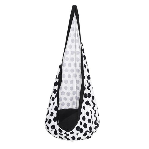 Bloomingville Mini Hanging Cage white