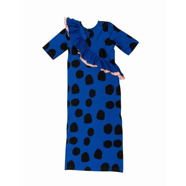 Barcelona Dress jurk