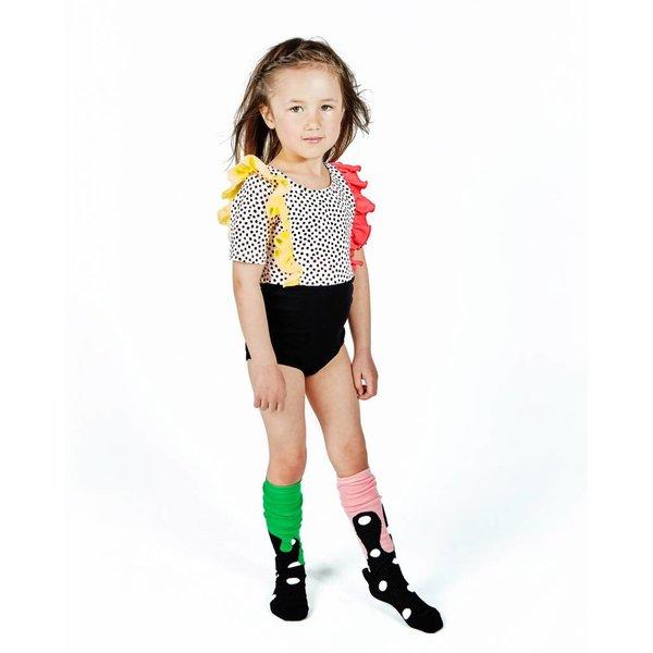 Hot Socks kniekousen