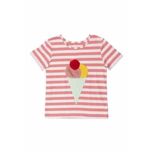 BANGBANG Copenhagen Ice Ice Baby Pink LIMITED t-shirt