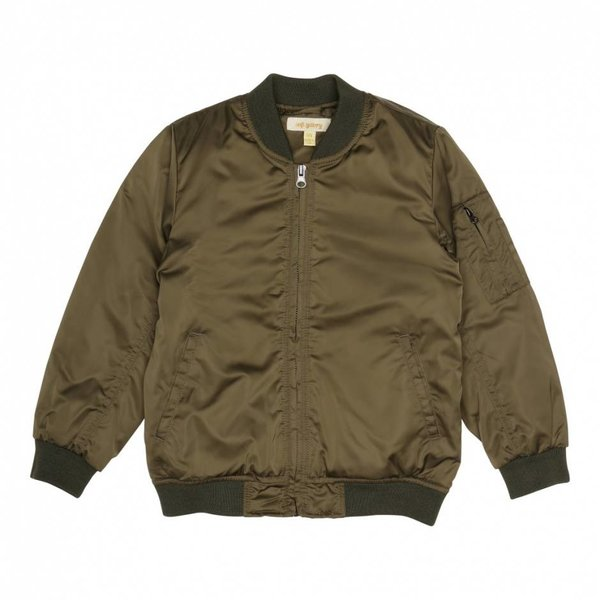 Andy Jacket Lostboys Cypress