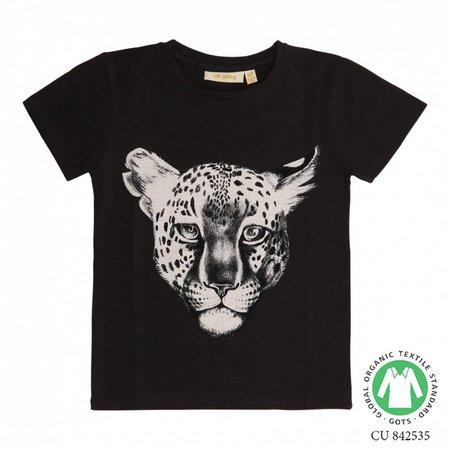 Soft Gallery Bass T-shirt Leo Peat