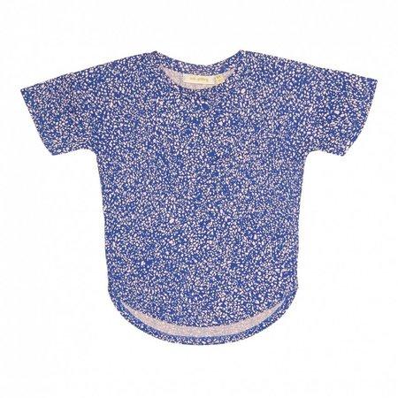 Soft Gallery Amaris T-shirt AOP Chips Rose Cloud