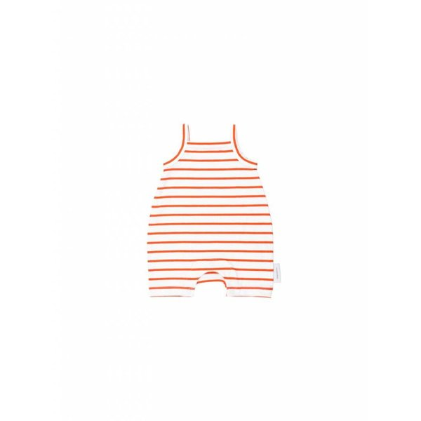 Small Stripes SL Short onepiece jumpsuit