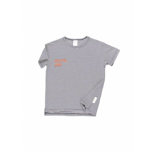 Tinycottons Suite 222 SS Relaxed Graphic Tee shirt