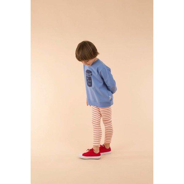Small Stripes Pant broek