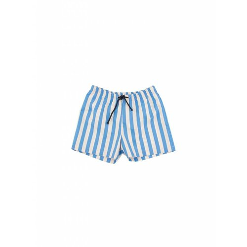 Tinycottons Stripes Trunks zwembroek