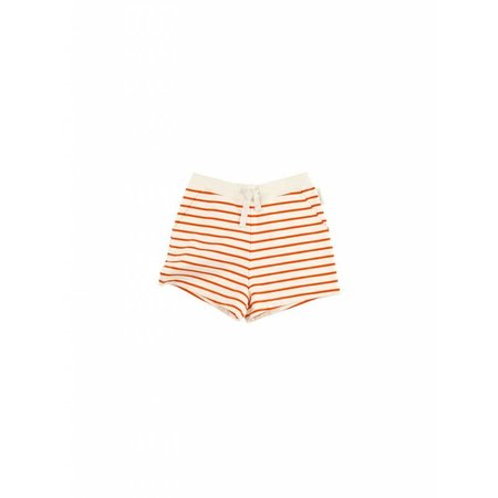 Tinycottons Small Stripes FT Short korte broek