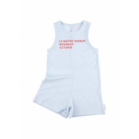 Tinycottons Le Maitre Nageur Towel Onepiece  jumpsuit