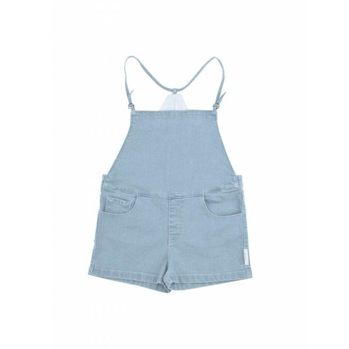 Tinycottons Denim Jumpsuit