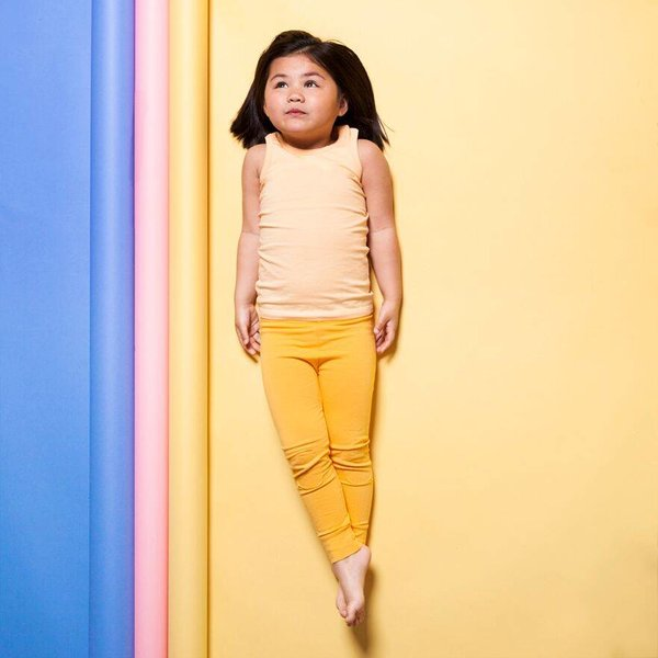 Legging Mari Gold