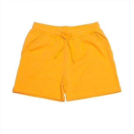 MINGO Short Mari Gold korte broek