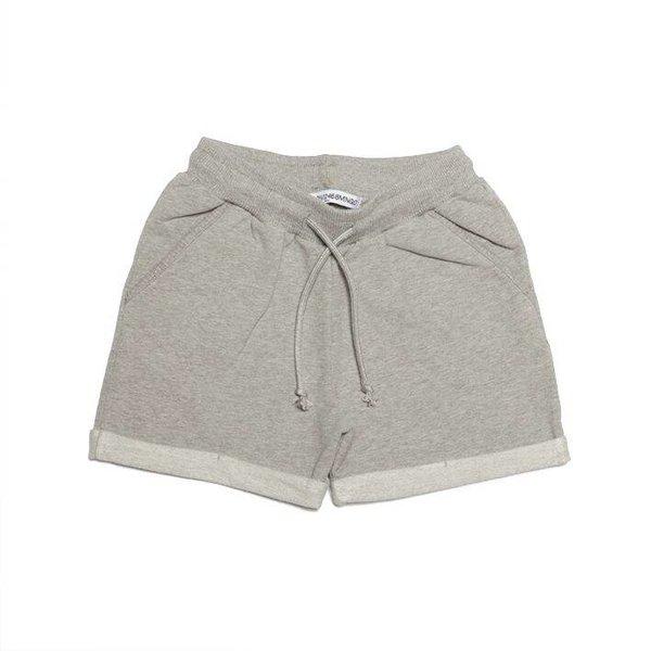 Short Grey korte broek