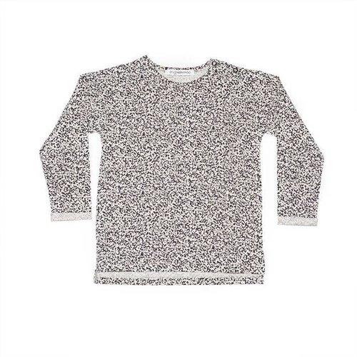 MINGO Longsleeve T-shirt Speckles