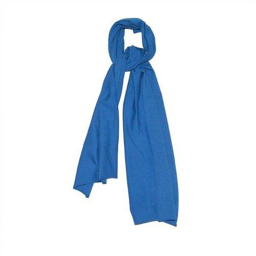 MINGO Scarf True Blue sjaal