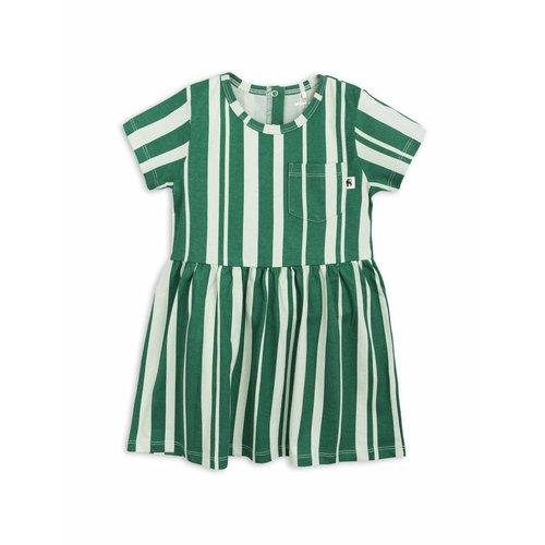 Mini Rodini Odd Stripe SS Dress jurk