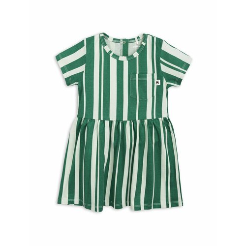 Mini Rodini Odd Stripe SS Dress