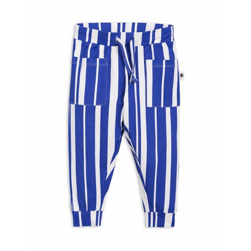 Mini Rodini Odd Stripe Trousers broek