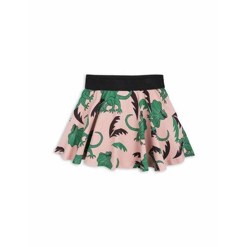 Mini Rodini Draco Skirt Green rok