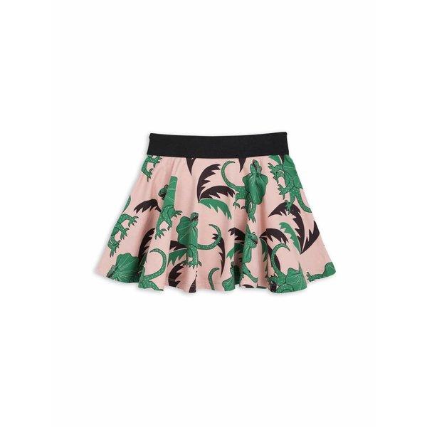 Draco Skirt Green