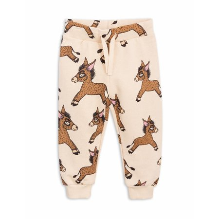 Mini Rodini Donkey AOP Sweatpants broek