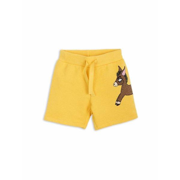 Donkey SP Sweatshorts korte broek