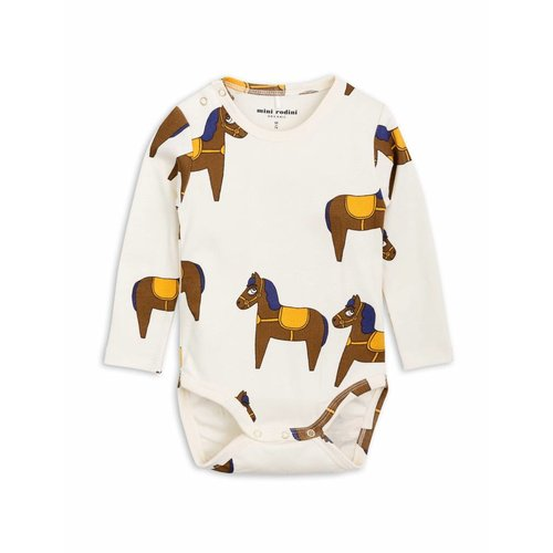 Mini Rodini Horse LS Body