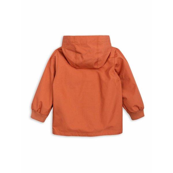Pico Jacket Orange
