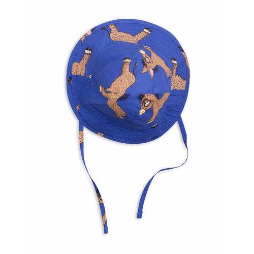 Mini Rodini Donkey Sun Hat