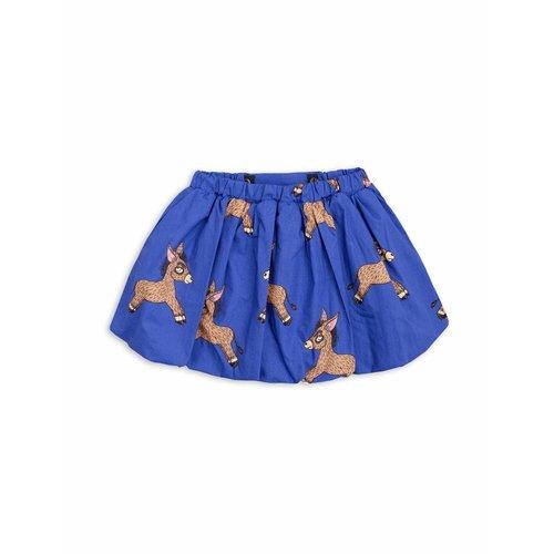 Mini Rodini Donkey Woven Baloon Skirt rok