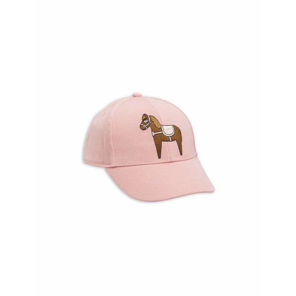 Horse Embroidery Cap