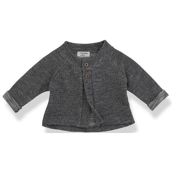 Lempicka Girly Jacket Blu Notte jas