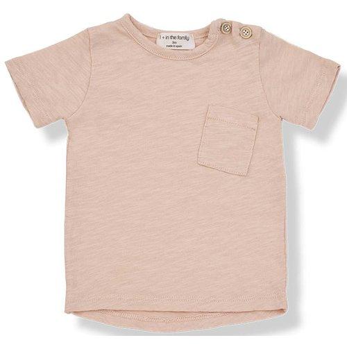 1+ in the Family Judd Short Sleeve Alba shirt