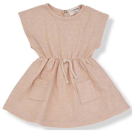 1+ in the Family Katya Dress Alba jurk