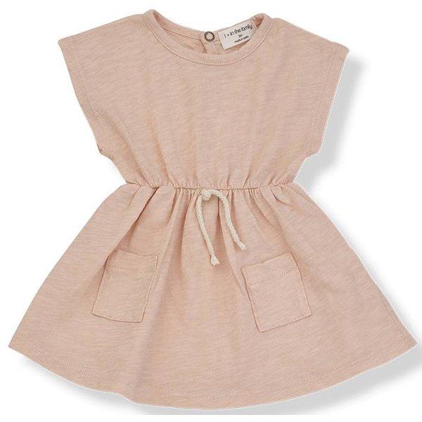 Katya Dress Alba jurk
