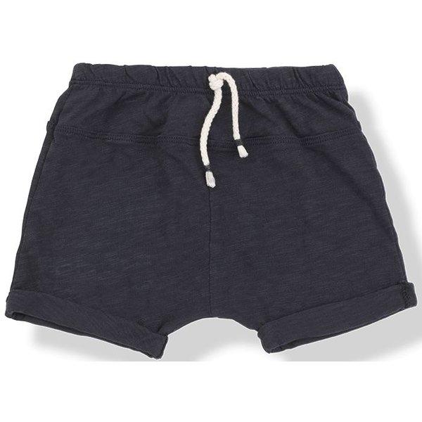 Warhol Bermuda Blu Notte korte broek