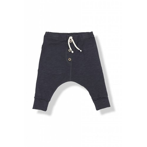 1+ in the Family Raul Pants Blu Notte