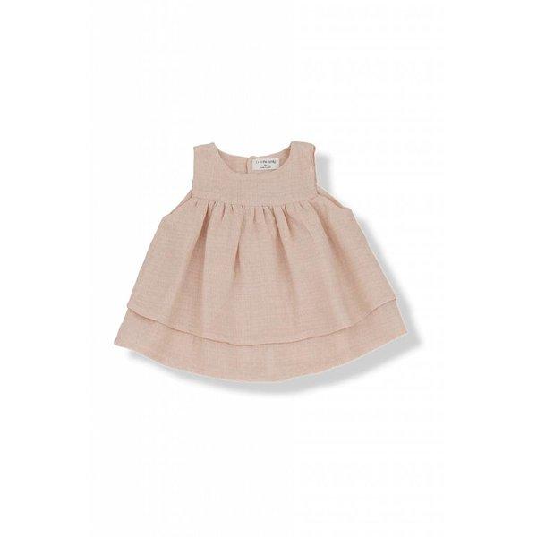 Ilaria Dress Alba jurk