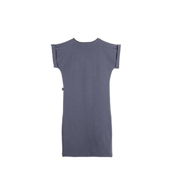 Maxi Dress Vintage Grey jurk