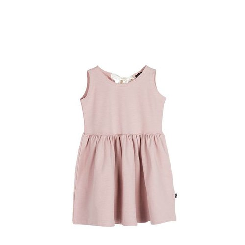 House of Jamie Oversized Summer Dress Powder Pink
