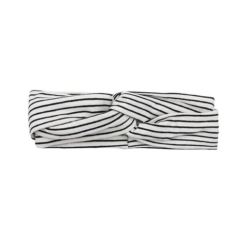 House of Jamie Turban Headband Little Stripes