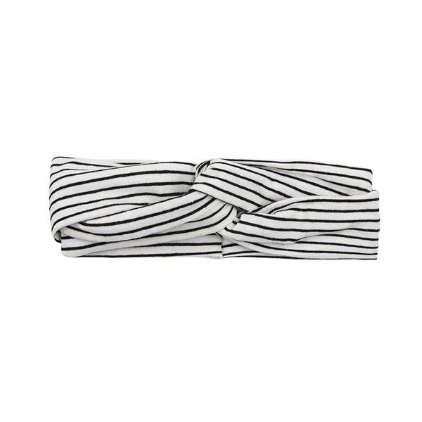 Turban Headband Little Stripes
