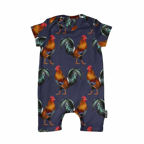 SNURK Rooster Jumpsuit