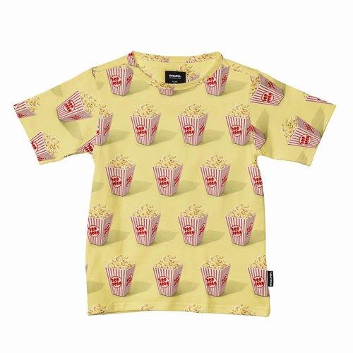 SNURK Popcorn T-shirt