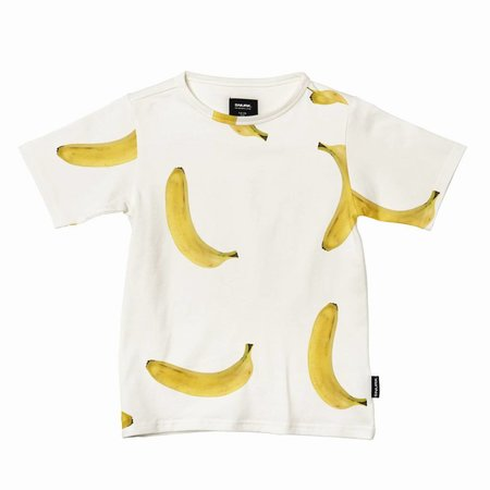 SNURK Bananas T-shirt