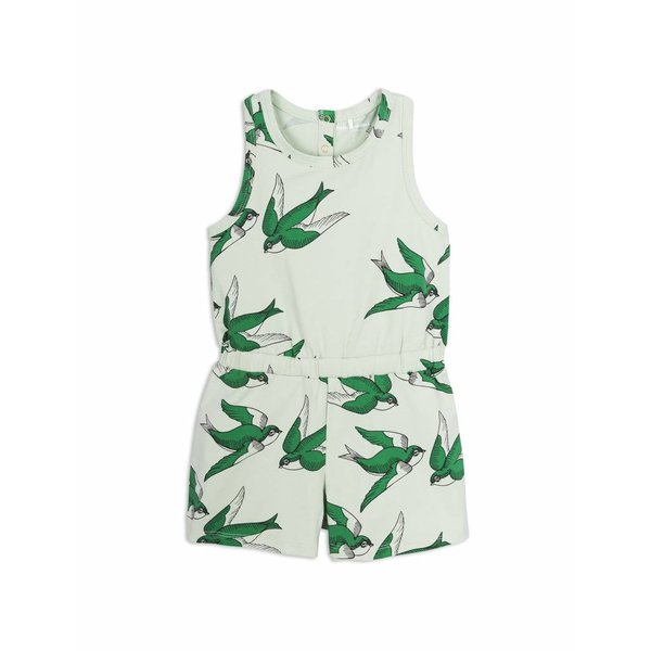 Swallows Summersuit Green